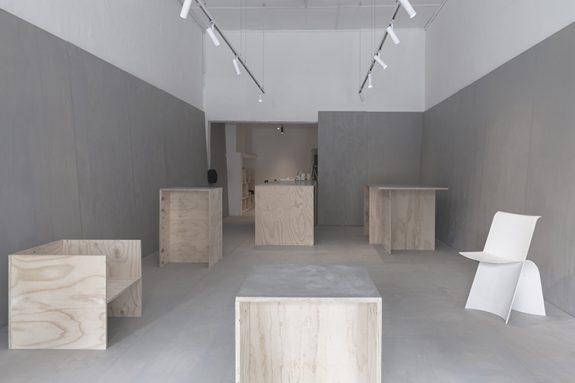 Designed room